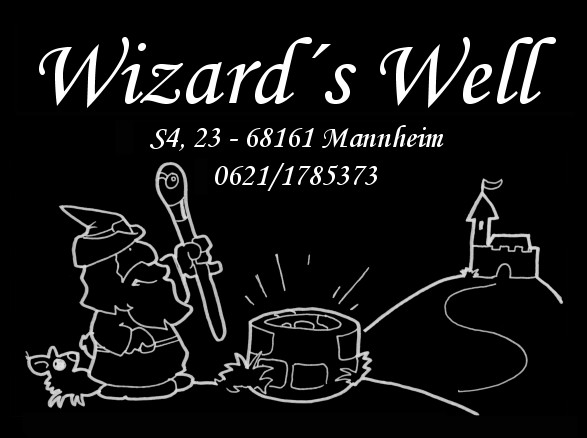 Wizard´s Well